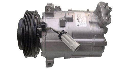 Lizarte 81.10.58.002 Kompressor, Klimaanlage