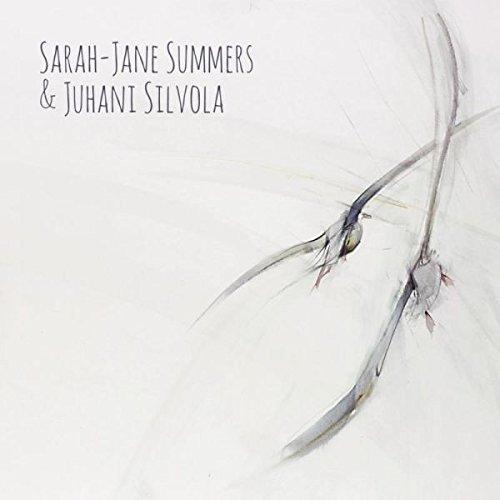 Sarah-Jane Summers & Juhani Silvola