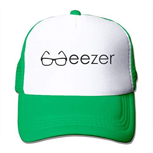 ND Die Brille Unisex Peake Baseball Caps Adult Mesh Sonnenhut Verstellbarer Snapback