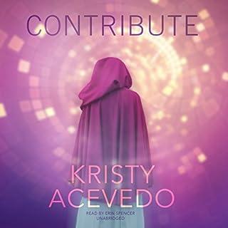 Contribute audiobook cover art
