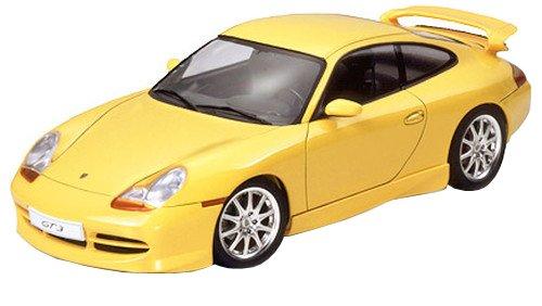 TAMIYA 300024229 - 1:24 Porsche 911GT3 ´99 Strassenversion