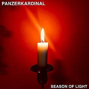 Season of Light (feat. Debra Criveau)