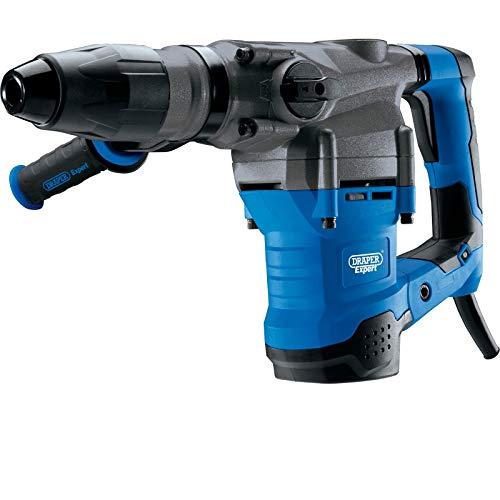 Draper 56407 230V SDS Max Rotary Hammer Drill(1600W)