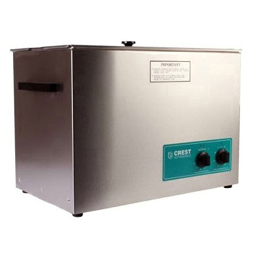 Big Sale Crest 5 Gallon CP1800HT Heated Industrial Ultrasonic Cleaner