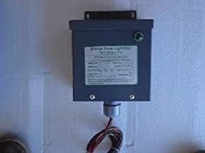 POWERWORX KVAR Power Saver IER Green Box Energy Saver (50-220 Amp) (Single Phase Residential Unit)