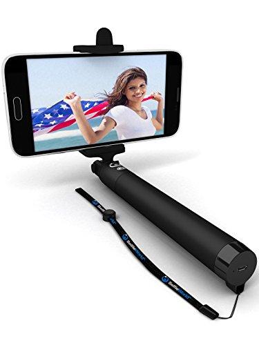 Premium Bluetooth Selfie Stick