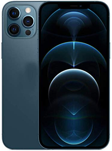 Generic GooPhone 12pro 6.1' 512GB Unlocked Cell Phone Blue - International Version