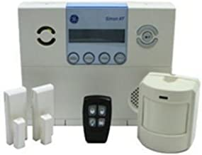 GE Security 80-649-3D-XT-GSM-TM Simon XT 311 Kit w/Z-Wave, GSM for TMobile Network