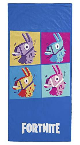 Fortnite Llama Kids Super Soft Towel