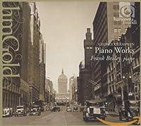 PIANOWORKS: RHAPSODY IN BLUE/AN AMERICAN IN PARIS