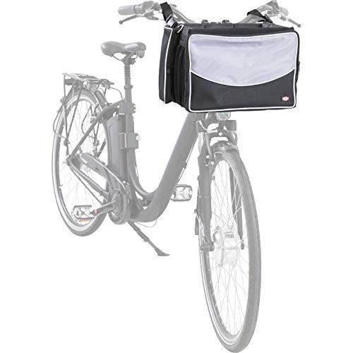 TRIXIE 13106 Front-Box für Fahrräder, 2.1 kg