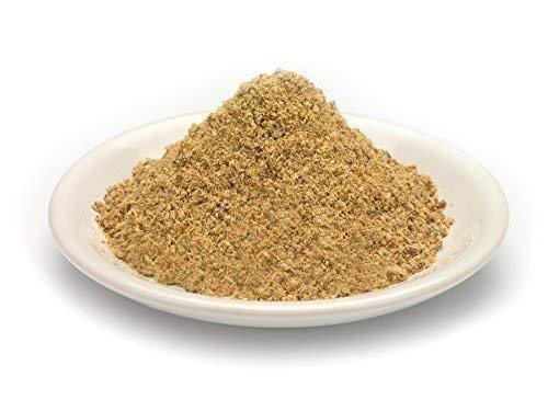 Proteine di Mandorle Bio 44% protein 1 kg in polvere, senza glutine, low-carb vegan organic almond protein powder 1000g gram