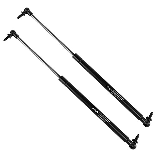 Rear Hatch liftgate Lift Supports Struts Shocks for 2001-2007 Town & Country, 2001-2003 Voyager, 2001-2007 Dodge Grand Caravan (Pack fo 2)