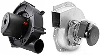7121-9450E - Lennox Furnace Draft Inducer/Exhaust Vent Venter Motor - OEM Replacement