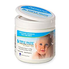 Premium choice to help treat and prevent diaper rash Fragrance Free and hypoallergenic Works quickly to treat raw and irritated skin Recommended by pediatricians and dermatologists