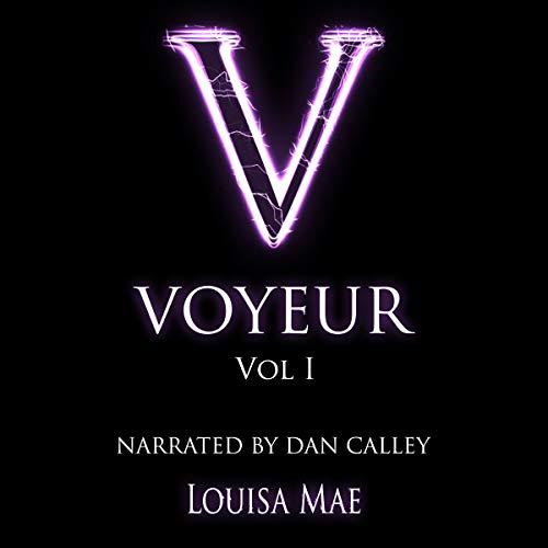 Voyeur Vol I cover art