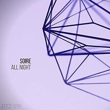 All Night (Deep Mix)