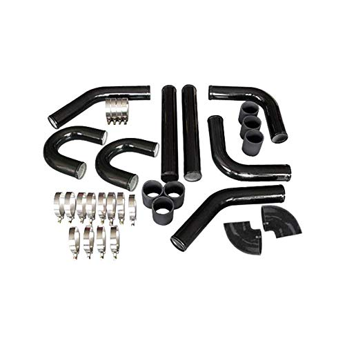 Best turbo intercooler piping kit for 2021