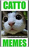 Joke Books: Funny Catto Meems & Jokes - Funny Internet Comedy Books BEST