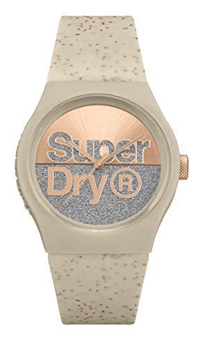 Superdry Reloj Informal SYL006C