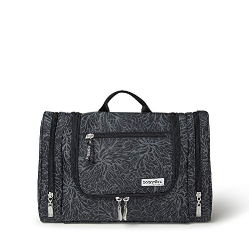 powerful Baggallini Travel Set