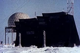 Classic Distant Early Warning (DEW Line) Film DVD: 1960s Cold War Nuclear Attack Defense DEW Line Radar & Antenna Security System Construction Film