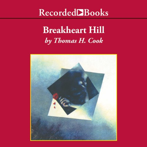 Breakheart Hill audiobook cover art
