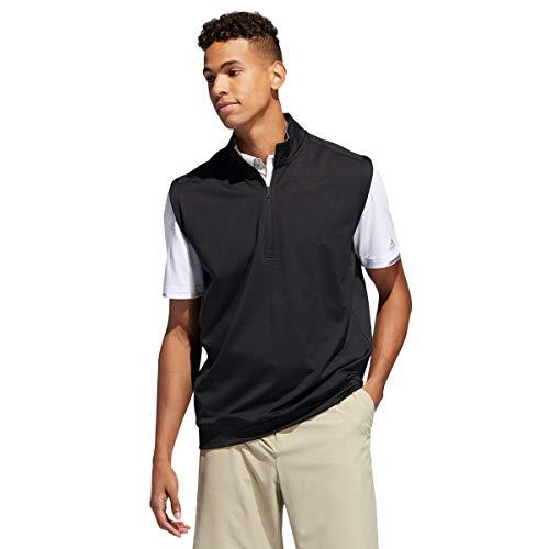 Adidas Classic Club 1/4 Zip Vest Chaleco