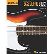 Hal Leonard Bass Method: Book 1 (Second Edition) (Hal Leonard Electric Bass Method)