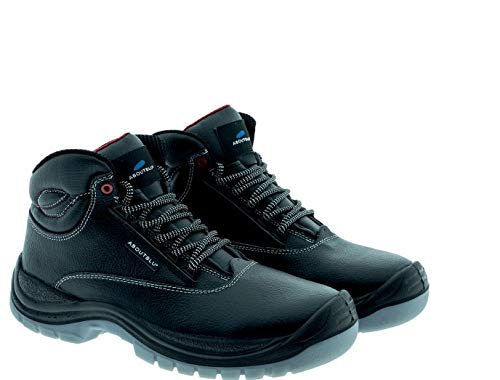 Calzature di Sicurezza Panther - Safety Shoes Today