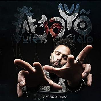 Ajayõ - Vuless 'o Cielo