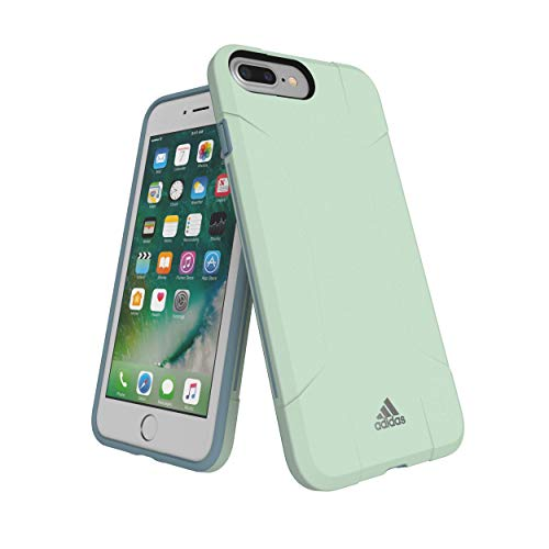 adidas Sports Solo Case iP6/6S/7/8 Plus Aero Green - Funda para iPad 6/6S/7/8 Plus