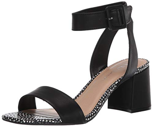 CL by Chinese Laundry Women's City Heeled Sandal, Black, 9.5
