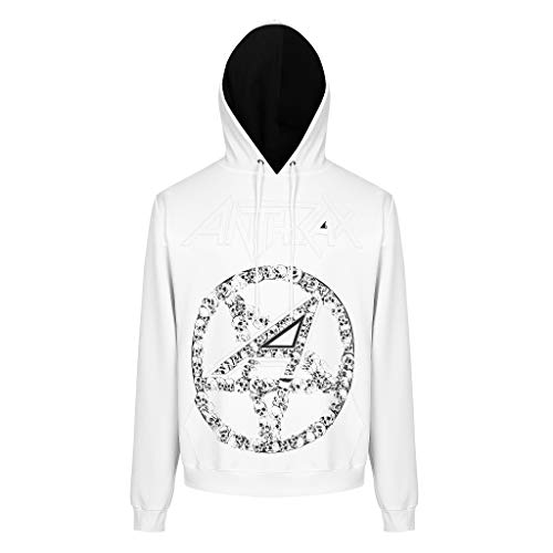 RQPPY Herren Classics Hooded Sweat Sweatshirt Slim Sweatshirt Pullover Rundhals Für Jugenden