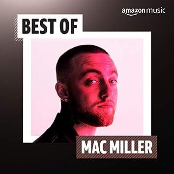 Best of Mac Miller