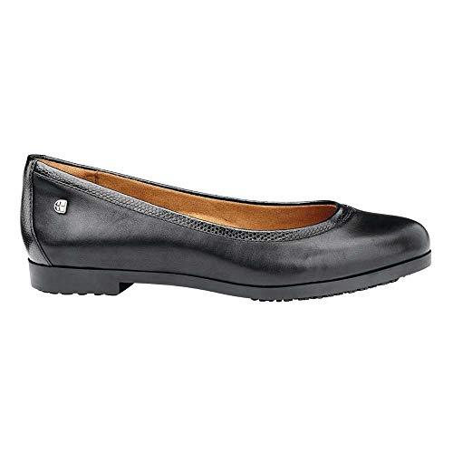 Shoes for Crews 57160 REESE Damen Rutschhemmende Elegante Schuhe, 40 Größe