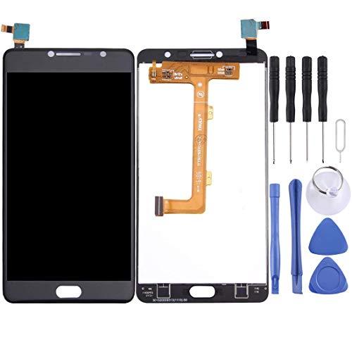 De Galen Kit de accesorios para Vodafone Smart Ultra 7/VFD700 pantalla LCD y digitalizador de montaje completo