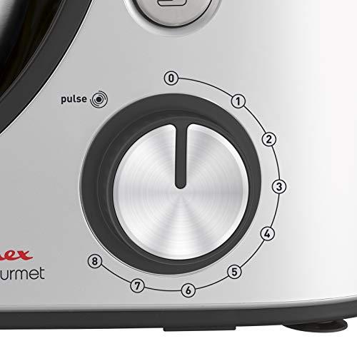 Moulinex QA530D10 Robot Pâtissier...