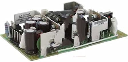 Bel Power Solutions MAP40-3003 Power Supply AC-DC 5V@3A 15V@1.5A -15V@0.2A 90-264V In Open Frame MAP Series