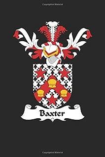 Best baxter family crest Reviews