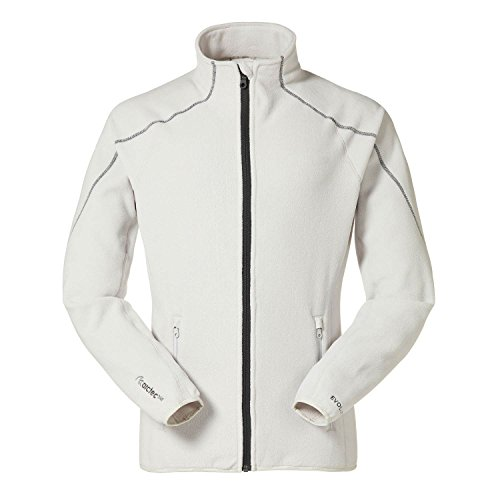 Musto Essential Fleece Jacket Platinum SE0057 Sizes- - Medium