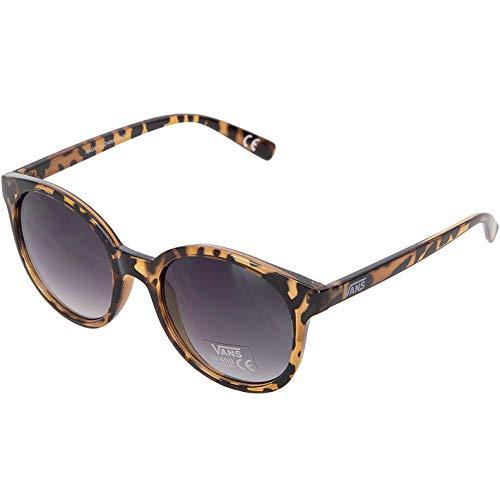 Vans Rise And Shine - Gafas de sol, color Marrón, talla Einheitsgröße