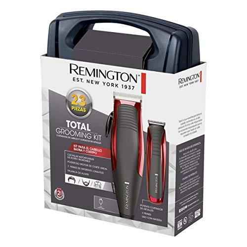 rasuradora de cabello fabricante Remington