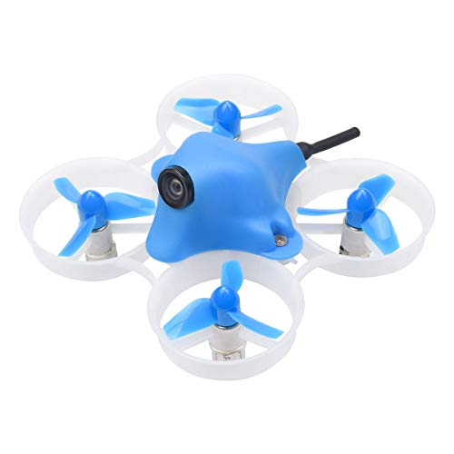 BETAFPV Beta65S Frsky 1S Brushed Whoop Drone with F4 SPI Frsky FC M01 AIO Camera 19000KV 7X16 Motor for Tiny Whoop FPV Racing