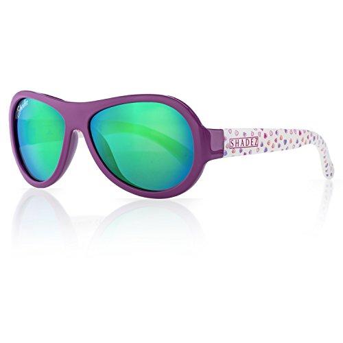 SHADEZ Sonnenbrille Junior 3-7 Jahre
