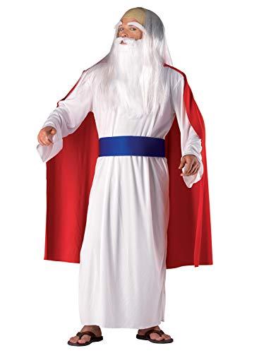 chiber Disfraces Disfraz de Mago Druida