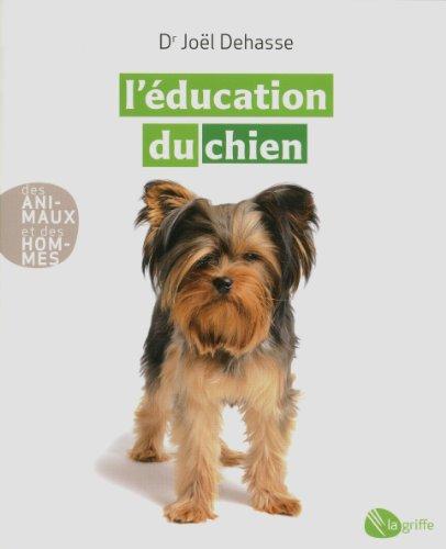 L'éducation du chien NE
