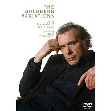 Gould, Glenn - Les variations Goldberg [Alemania] [DVD]