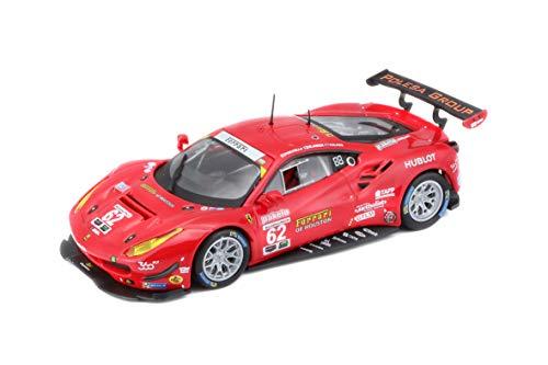 Bburago Ferrari 488 GTE...