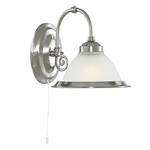 Searchlight American Diner 1041-1 Traditionelle Wall Lights Single